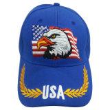 Chapeau de /Soprt de chapeau de sport de 6 panneaux/casquette de baseball (13602)