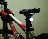 Lumière Emergency populaire de DEL pour le vélo