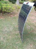 comitato solare flessibile 300W per Motorhome in festa