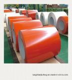 Fatto in Cina ha galvanizzato la bobina preverniciata di PPGI