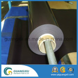 Magnete di gomma flessibile con 1000X0.7X10m