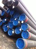 Tubo sin soldadura de DIN17175 St37-2