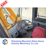건설장비 판매를 위한 5 톤 바퀴 로더