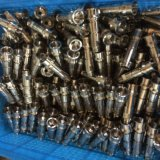 CNC die de Schacht van het Roestvrij staal, Concurrerende Beschikbare Prijzen machinaal bewerken