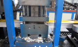 Реальная фабрика пруткового автомата t автоматическая с оцинкованной сталью
