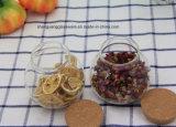 Vaso di vetro di vendita della cucina della mobilia di memoria calda dell'alimento/bottiglia di vetro