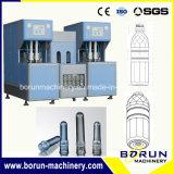 Macchina semi automatica calda dello stampaggio mediante soffiatura dell'animale domestico di vendita/creatore di plastica della bottiglia di acqua