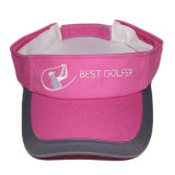 Custom Design Your Own Logo Bordado High Quality Sun Visor