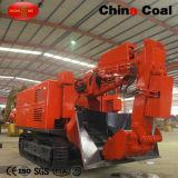 Машина затяжелителя Crawler утеса угля тоннеля подземной разработки LHD Mucking