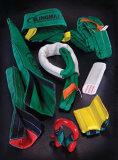 Protezione dell'imbracatura dei manicotti & dei rilievi di Cornermax@