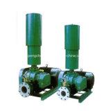 Ventilateur à faible bruit de traitement d'eaux d'égout de haute performance