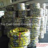 Reifen des gute Qualitäts-ISO-Nylonmotorrad-6pr mit 250-17, 300-17, 275-18, 300-18