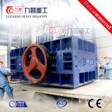 Doppelt-Rollen-Zerkleinerungsmaschine der Serien-2pgs für die große Kapazität