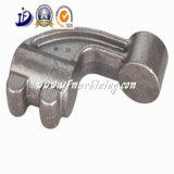 Части вковки ковки чугуна металла OEM стальные от выкованной компании