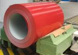 (0.14mm-1.0mm) Prepainted стальная катушка/цвет покрыли стальную катушку для толя