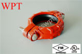 Fire Protection를 위한 FM UL Grooved Flexible Coupling