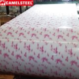 Dekorativer Stahlring des Dach-Material-Entwurfs-PPGI