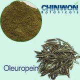 9. Oleuropeína verde oliva el 90% del extracto de la hoja