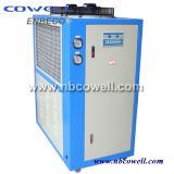 プラスチック注入のためのISO標準の水によって冷却されるスリラー