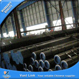 Tubo de acero inconsútil del acero de carbón del tubo 15# de Transpoprt del gas