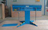 Magnetische het metaal buigende machine van het Blad (EB625 EB1000 EB1250 EB2000)