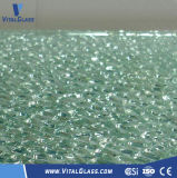 서리로 덥는 또는 Decoration를 위한 Crackled Ice/Ice Crash Laminated Glass
