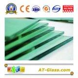 단단하게 한 유리 또는 건축 Glasss 또는 강화 유리 이용된 문, Windows, 차, 외벽, Windows 가구, etc.