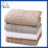Tovagliolo 100% di bagno turco del cotone (QHC4412)