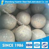 Staaf van het Staal van de mijn de Middelgrote 50mm Wearable Malende voor Cement en Mijnen