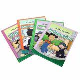Preiswertes hartes Deckel-Kind-Buch-Drucken