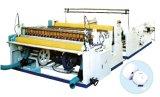 1575-2800 서류상 기계 화장실 기계를 위한 자동적인 째는 Rewinder