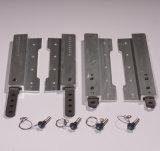Zeile Reihe mit PROaudio zerteilt das 12 Zoll-Aluminium (48)