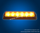 LED Warning Police Fire Ambulance Strobe Grille Marker Light