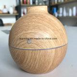 Diffuseur en bois d'arome d'USB 130ml pour le Home Office de véhicule