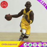 Рисунок OEM 3D имитации Kobe звезды NBA Backetball