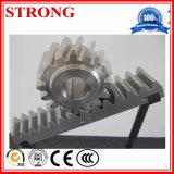 Industrielle Stahlzahnstangen-Zahnstange