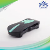 Beweglicher faltbarer 2.4G WiFi Fpv MiniSelfie Pocket Drohne-Hubschrauber mit 720p HD Kamera