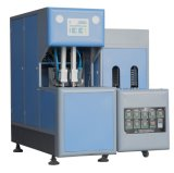 De halfautomatische Plastic Fles die van het Huisdier Machine maken