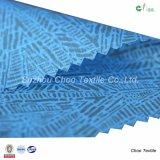 La stampa di nylon 35gr/Sm (15+40) 87*59 di 100% per metallico giù rende impermeabile/tessuto del parka