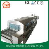 Máquina pasterizada conservada de la pasterización de la carne de cangrejo