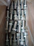OIN 11926, embout de durites hydraulique de SAE J1926 (16011) de mâle de joint circulaire de SAE