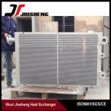 Wuxi échangeur de chaleur pour Atlas Copco