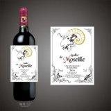 Allerlei Stickers de Van uitstekende kwaliteit van het Etiket van de Wijn