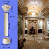 Machine de émulsion de polyuréthane de décoration de villa