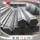 tubo de acero laminado en caliente de carbón de 2inch ERW