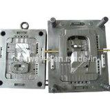 Injeção rápida da Dobro-Cor do modelo da impressora do protótipo 3D do protótipo da precisão que molda de China