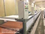 Dispositif automatique de production pour la tuile flexible molle