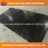 版を耐摩耗加工する耐久性のクロムの炭化物