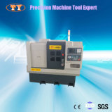 Pequeño torno de alta velocidad del CNC de la alta precisión de la máquina del torno del CNC mini