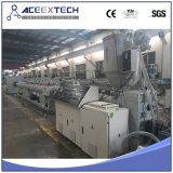 Линия машины штрангпресса трубы водопровода HDPE (качество CE/SGS)